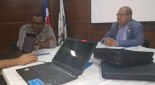 Técnicos del Servicio Regional de Salud Este participan en taller sobre Plan Operativo Anual.