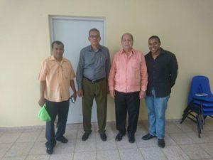Habilitaran consultorio médico en extensión de la UASD en Higuey