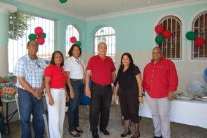 Servicio Regional de Salud Este realiza encuentro navideño