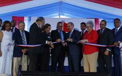 Centro de Diagnóstico y Atención Primaria de Higüey beneficiará 168,501 personas
