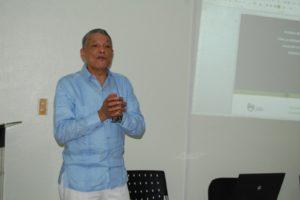 Imparten taller sobre ruta crítica en la implementación de Atención Primaria