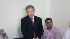 Directo Regional de Salud Este se reúne con ejecutivo de Fundación Punta Cana.