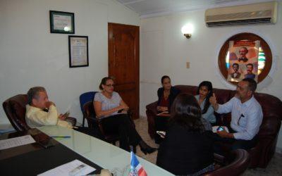Servicio Regional de Salud Este y Grupo Puntacana firma convenio para dar facilidad a médicos de Centro de Pediatría Oscar de la Renta