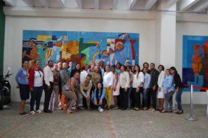 Imparten taller a personal de salud del Sistema de Atención Integral sobre actualización de la coinfección de TB-VIH