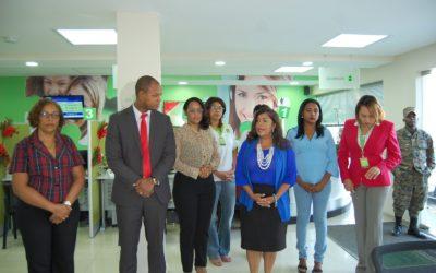 Servicio Regional de Salud Este y SENASA conmemoran Día de la Diabetes con jornadas preventivas.