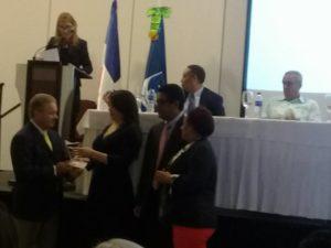 Tres hospitales pertenecientes a la Regional de Salud Este son reconocidos por SNS.