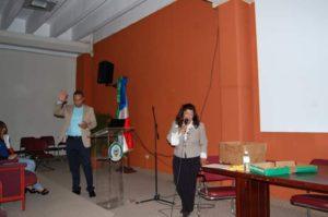 Realizan taller Socialización de Convenio Marco SNS-SENASA