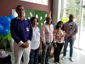 Servicio Regional de Salud Este y SeNaSa realizan jornada de autocuidado del paciente crónico