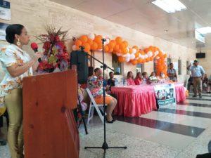 Inauguran unidad de género y salud en hospital Jaime Oliver Pino de SPM