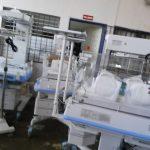 Hospital Antonio Musa recibe nuevos equipos para fortalecer servicios neonatal