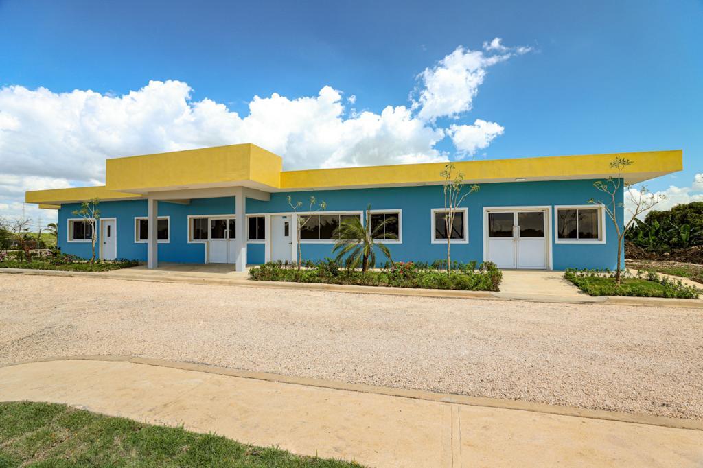 SNS y Grupo Estrella inauguran CPN con servicios 24 horas en Villa Gautier