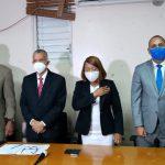 Dr. Gabriel Rubio es posesionado como director hospital Antonio Musa