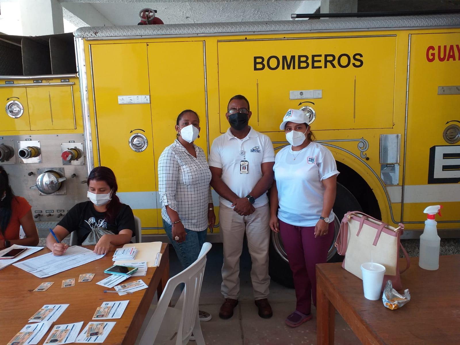 Encargada Regional de Enfermería Agradece al INFOTEP por el Apoyo Brindado a las Enfermeras en esta Pandemia.