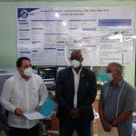 Director SNS entrega equipos y supervisa hospitales región Este del país