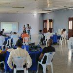 SRS Este realiza taller de capacitación para la digitalización de la cartera de servicios.